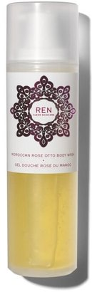Ren Skincare Moroccan Rose Otto Body Wash