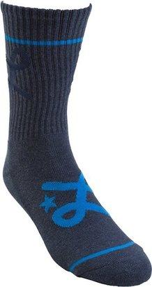 Lrg One Stripe Sock