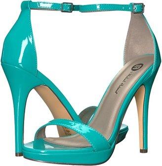 Michael Antonio - Lovina Patent High Heels $49 thestylecure.com