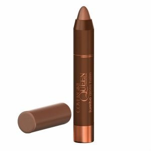 Cover Girl Queen Collection Jumbo Gloss Balm, Twinkling Toffee Q855