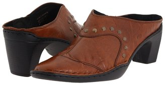 Josef Seibel Kimberly (Grey) - Footwear