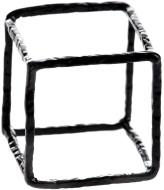 Gemma Lister cube ring