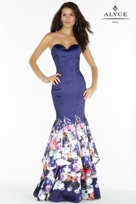 Alyce Paris Prom Collection - 6798 Gown