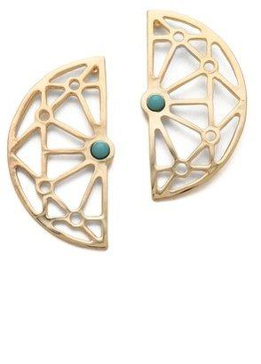 Jules Smith Designs Bazaar Nights Earrings