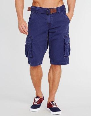 Gant Belted Cargo Short