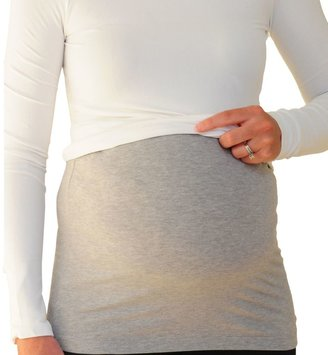 Inspired Mother® Tummy Band in Grey $29.99 thestylecure.com