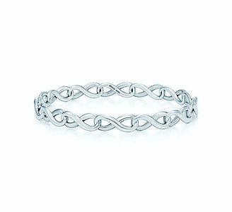 Tiffany & Co. Infinity:Bangle