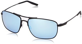 Revo Groundspeed Polarized Rectangular Sunglasses $199 thestylecure.com
