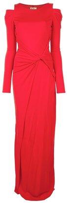 ALICE by Temperley 'Long Lucio' dress