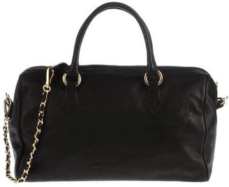 Plinio Visona PLINIO VISONA' Large leather bag