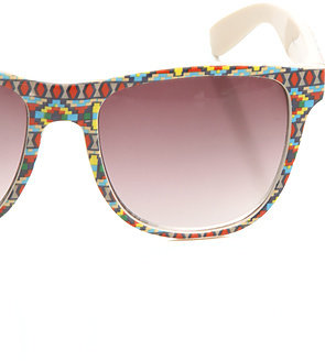 *MKL Accessories The Native Breeze Sunglasses