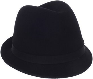 San Diego Hat Company San Diego Hat Women's Feather Fedora Hat