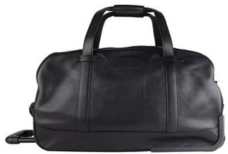 Tribeca Bosca 'Tribeca Collection' Wheeled Duffel Bag