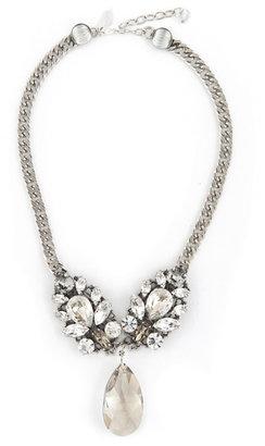 Anton Heunis Elegant Drop Necklace