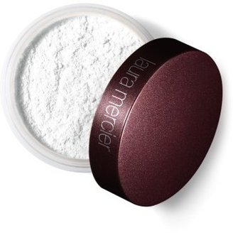 Laura Mercier Invisible Loose Setting Powder - No Color $38 thestylecure.com