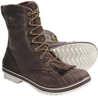 Sorel Tivoli Camp 18 Boots (For Women)