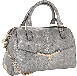 Botkier Valentina Box Satchel Luxe (Sting Ray) - Bags and Luggage