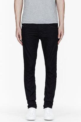 Diesel Midnight Blue NEW-TEPPHAR-NE Jogg Jeans