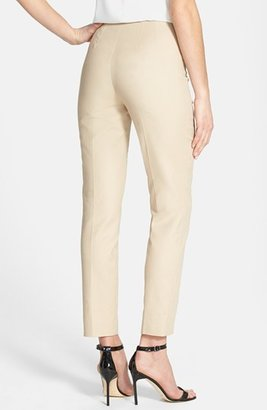 Vince Camuto Side Zip Pants (Regular & Petite)