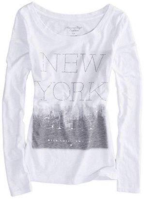 American Eagle AE New York Graphic T-Shirt