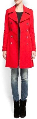 MANGO Pea coat
