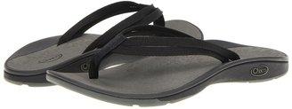 Chaco Vand (Black) - Footwear