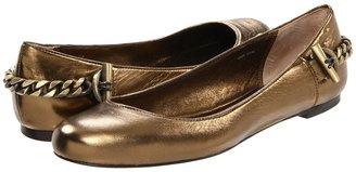 Rachel Zoe Laura (Old Gold) - Footwear
