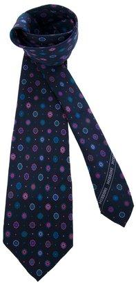 Missoni Vintage Floral tie