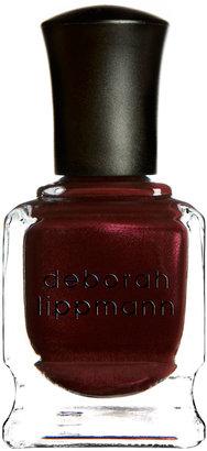Deborah Lippmann Bitches Brew Nail Lacquer