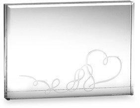 "Mikasa Love Story 4"" x 6"" Photo Frame"