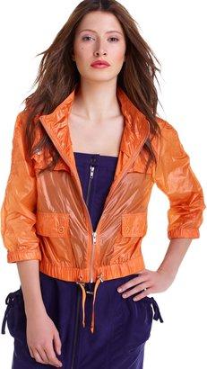 The Limited Forenza Short Anorak Jacket