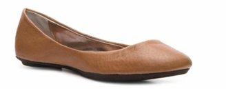 Steve Madden Heaven Leather Ballet Flat