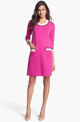 Kate Spade 'nara' Stretch Wool Sweater Dress