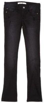 Joe's Jeans Girl's 7-16 Micro Flare Slim Fit Jean