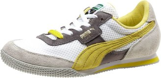 Puma Lab 2 Mesh & Suede Women's Sneakers