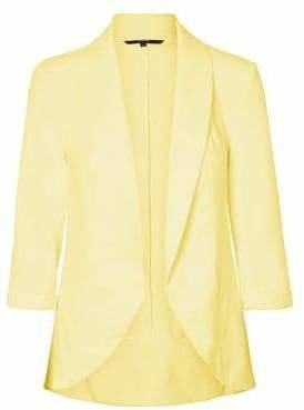 Vero Moda Katey Three-Quarter Sleeve Blazer
