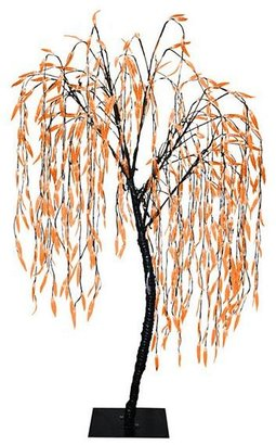 Willow Tree Sterling 6 1/2-ft. pre-lit outdoor