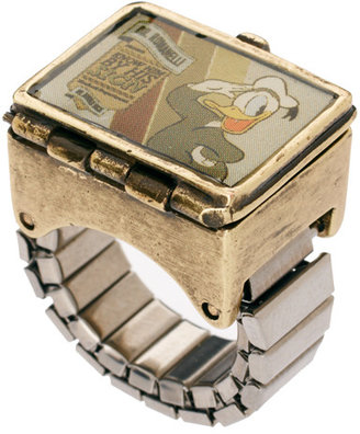Disney Exclusive To ASOS Dr X Donald Duck Ring