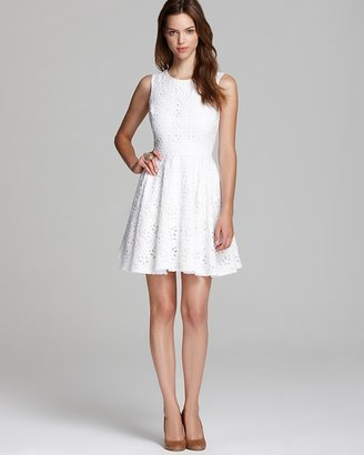 Cynthia Steffe Dress - Hailey Eyelet