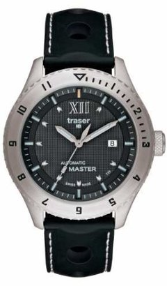 Traser T 5402 Men's Classic Automatic Master Watch