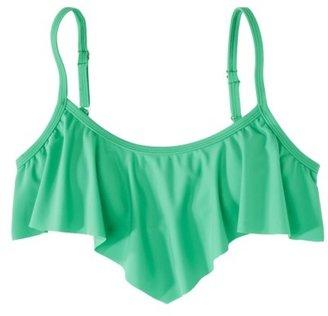 Junior's Hanky Swim Top -Assorted Colors