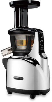 Bed Bath & Beyond Kuvings® Silent Juicer, Chrome, NS-950
