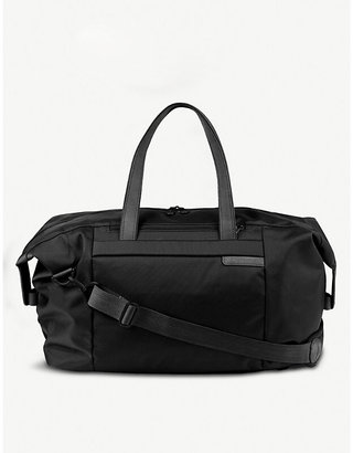 Briggs & Riley Black Baseline Large Weekender Bag