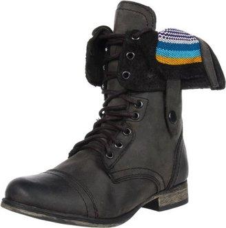 Steve Madden Women's Camarro Ankle Boot