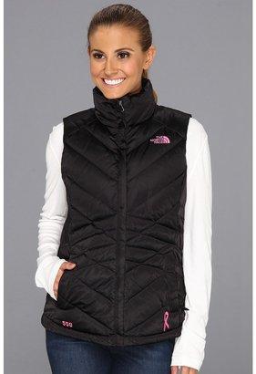The North Face PR Aconcagua Vest (TNF Black) Women's Vest