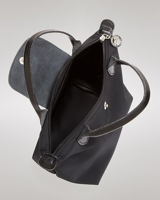 Longchamp Satchel - Planete Small Handheld