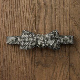 Rugby Tweed Bow Tie
