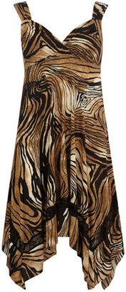 Dorothy Perkins Multi natural lace dress