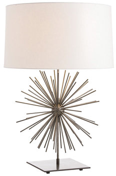Winnipeg Lamp