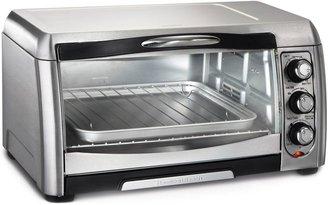 Hamilton Beach Easy Access Toaster Oven